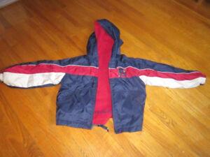 Bum Equipment Spring/Fall Jacket