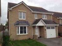 4 bed detached house to rent in Kemnay
