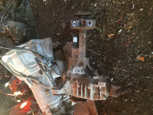 Parting out 2005 gmc 5.3 4x4 190 k push button 4x4