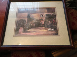 Framed Paintings (Best offers considered)