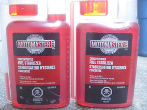 Fuel Stabilizer and injector cleaner (Diesel)
