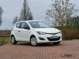 image for 2013 Hyundai i20 1.2 Classic 3dr Hatchback Petrol Manual