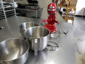 Used commercial Kitchen equipment sale