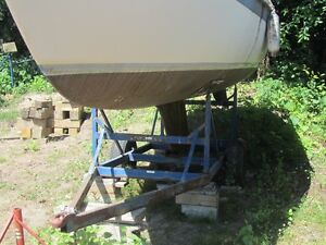 For Quick Sale - Great Boat - Getting To Old To Sail