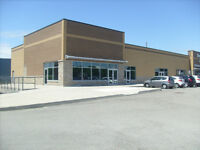 PRIME LOCATION -  RETAIL LEASING OPPORTUNITY