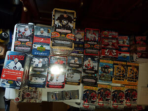 Hockey Cards - Brand New in Tins