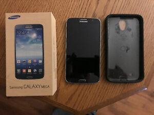 Mint Samsung Galaxy Mega