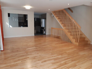 7 years old Single house in Montreal close metro cote-vertu