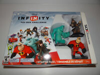 Disney INFINITY Starter Pack (Nintendo 3DS)