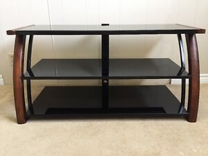 Amazing Entertainment Stand