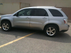 2007 Chevrolet Equinox certified and e tested Other