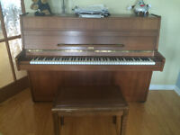 TCM Piano, Great Condition