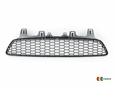 BMW 4 SERIES M F80 F82 F83 GENUINE M FRONT BUMPER CENTER LOWER GRILL 8054294