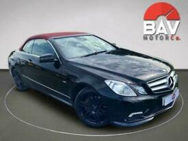 image for 2011 Mercedes E350 CDI BlueEFFICIENCY Sport Auto - New MOT - Only 98600 Miles