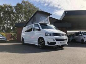 2014 Volkswagen Transporter 2.0 TDI 102PS Trendline Van 5 door Camper Van