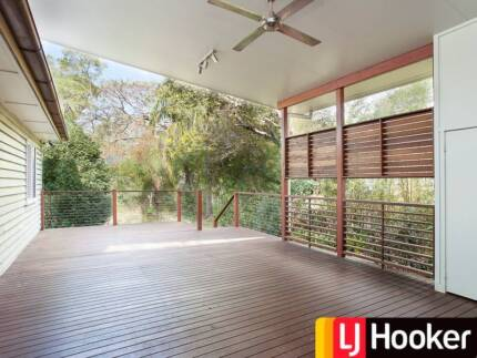 LOVING FAMILY HOME IN ASHGROVE! Ashgrove Brisbane North West Preview