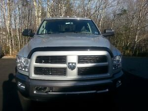 2011 Dodge Power Ram 2500 Outdoorsman Pickup Truck