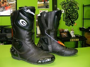 Exustar - Street / Race Boots - Size 13 at RE-GEAR