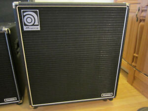 """Ampeg SVT-410HE """"Made In USA"""" (Échange Possible)"""