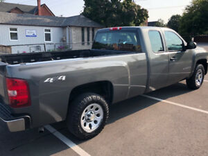 1owner 2011  Chevy Silverado 15004X4 NO RUST 289 923-8758