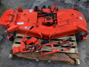 Kubota RC72-F27B Mower Deck, Fits B2910, B7800