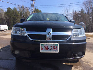 2009 Dodge Journey SUV, Crossover