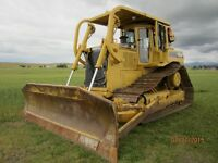 CAT D7H LGP w/ Winch for sale! $89,900.00 Excellent Shape!