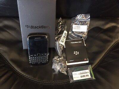 BNIB Brand New Units - BlackBerry Bold 9790 - 8GB - Black (Unlocked) Smartphone