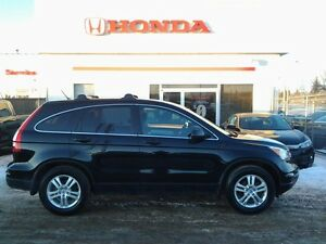 2011 Honda CR-V EX 4WD 5AT