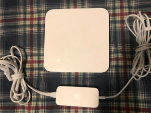 Apple AirPort Extreme Base Station A1354 (4TH GEN)