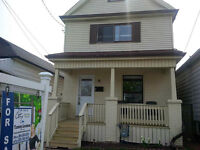 Cute Home in East end! Contact me to view!