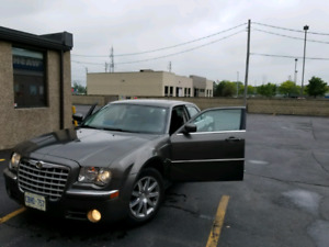 Chrysler 300 limited. Looking for quick sale