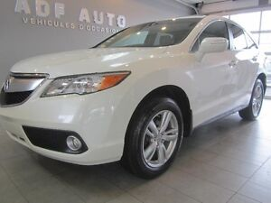 Acura RDX SH-AWD / TECH PACKAGE 2013