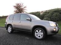 2008 Nissan X-Trail 2.0dCi Aventura **170 BHP **LEATHER**