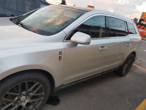 2010 Lincoln MKT ecoboost $10,500 OBO Trade for boat, motorcycle