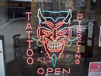 TATTOO PLACE TATTOOS !!!    OPEN 7DAYS A WEEK !!!