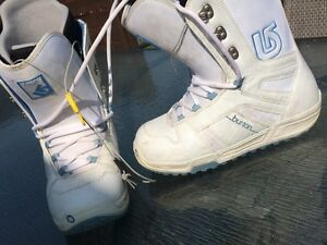 Botte snow Burton