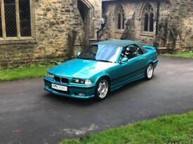 BMW 3 SERIES M3 Green Manual Petrol, 1995