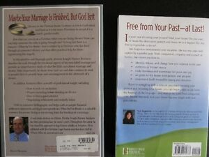 Books on Going through a  Divorce Windsor Region Ontario image 2