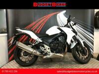 2013 13 HONDA CB500 471CC CB 500 F-A