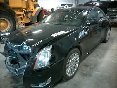 CTS       2010 Transmission/Transaxle 607385