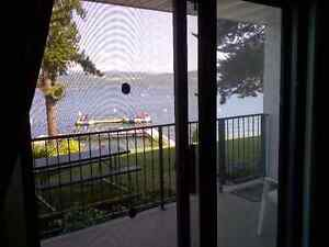 WATERFRONT PRIVATELY OWNED CONDOS - LAKE OK RESORT