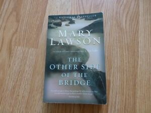 """Book """"The other side of the bridge"""""""
