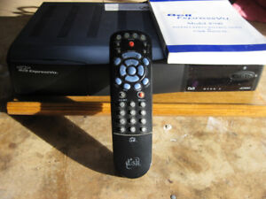 Bell 4700 receiver  (Can add dish for an additional $20)