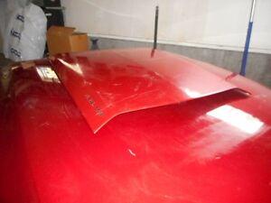 10-14 Mustang GT OEM hood scoop - bolt on