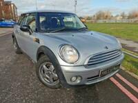 2007 MINI Hatch 1.4 One 3dr +++FULL COMPREHENSIVE SERVICE HISTORY+++