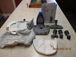 Brand New Bissell Lift Off Steam Mop Cornwall Ontario image 7