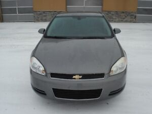 2008 Chevrolet Impala LT,180000km,new tire,remote  starter,clean