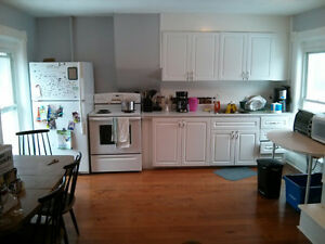 Large Bright East City 2 bedroom upper Available Feb. 1 $1150