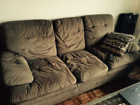 Comfy couch for sale